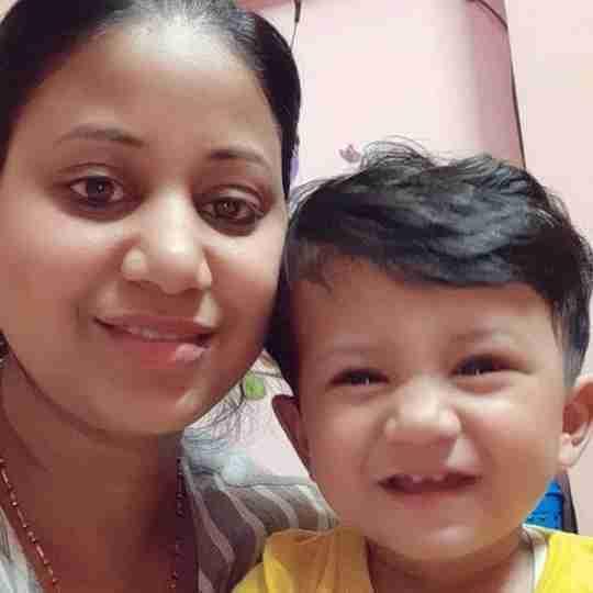 Dr. Kajal Verma's profile on Curofy