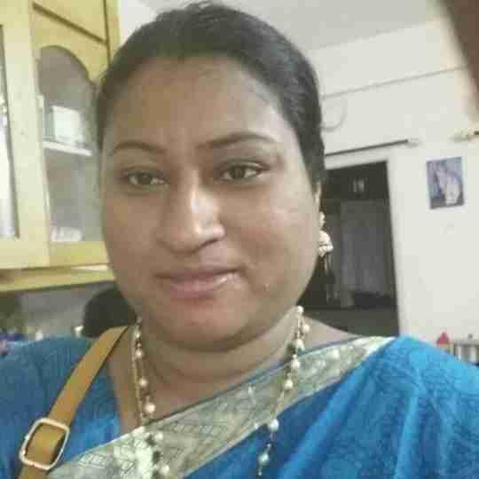 Dr. Vinutha Sondi's profile on Curofy