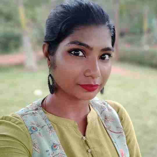 Monali Prachiprava Sahoo's profile on Curofy