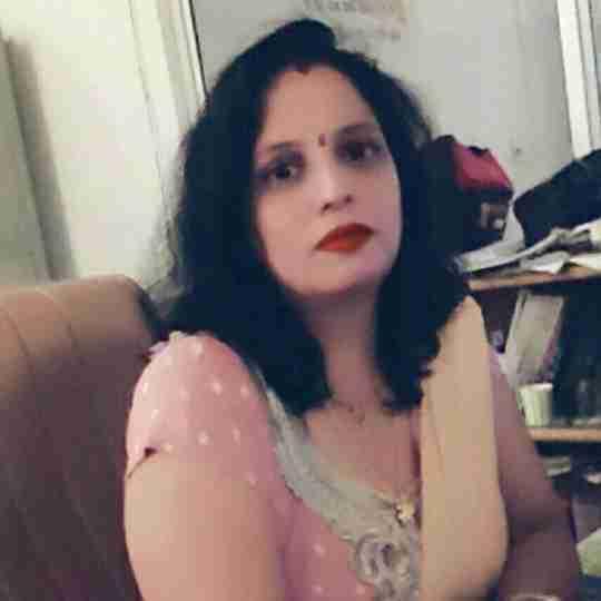 Dr. Seema Verma's profile on Curofy