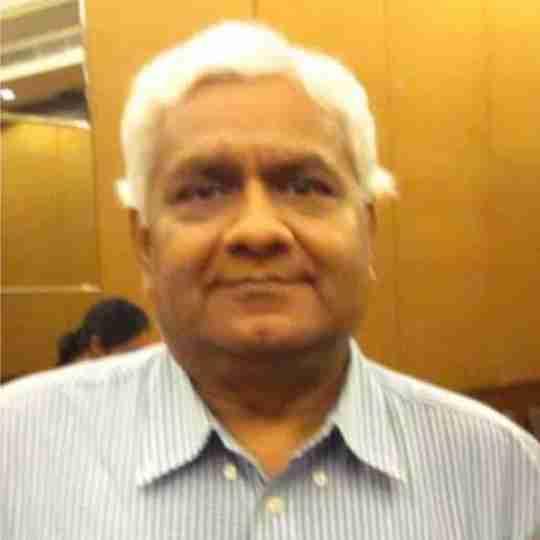 Dr. Vipul Desai's profile on Curofy