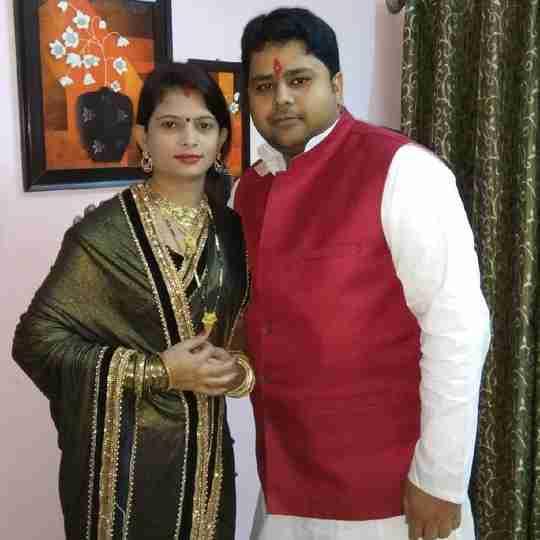 Dr. Diwakar Rai's profile on Curofy