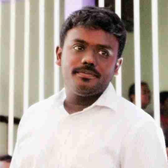 Dr. Gladson Selvakumar's profile on Curofy