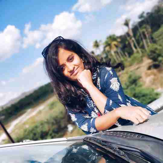 Dr. Loga Priya Gunasekaran's profile on Curofy
