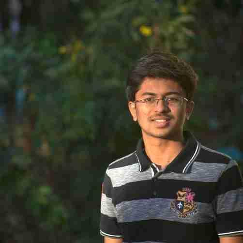 Chaitanya Jadhav's profile on Curofy