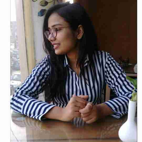 Spriha Nidhi's profile on Curofy