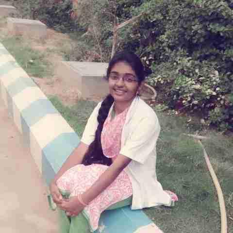 Abinaya Mohan's profile on Curofy