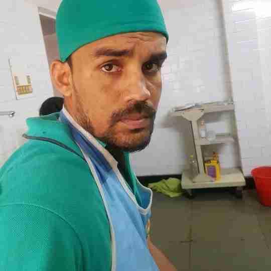 Dr. Ashok Lamani's profile on Curofy