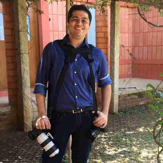 Dr. Deepanshu Agrawal's profile on Curofy