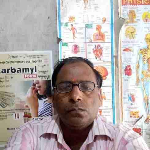 Dr. Madho Sah's profile on Curofy