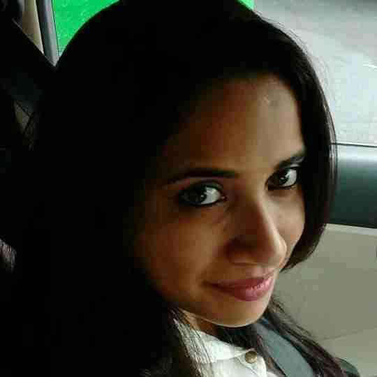 Dr. Smrutishree Mishra (Pt)'s profile on Curofy