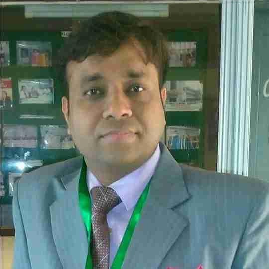 Dr. Ashish's profile on Curofy