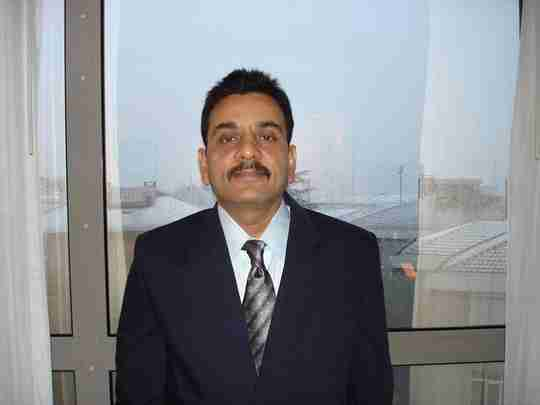 Dr. Uttam Chand's profile on Curofy