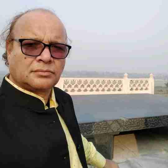 Brajesh Jha's profile on Curofy
