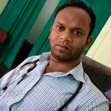 Dr. Dharam Pal Singh Thakur's profile on Curofy