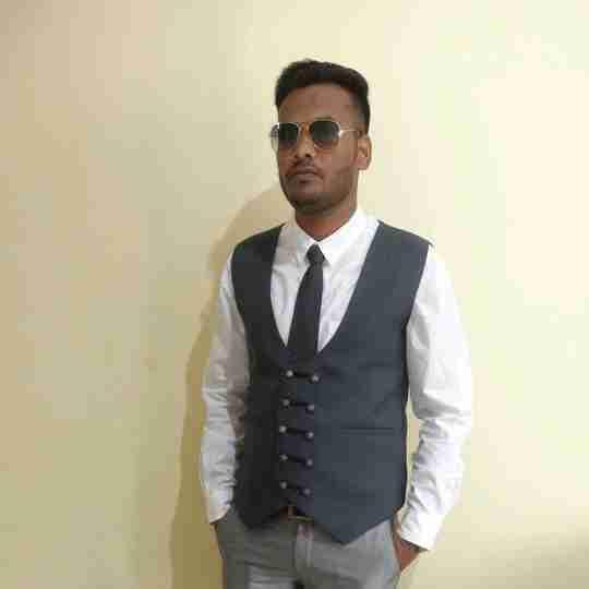 Dinesh Sahu's profile on Curofy