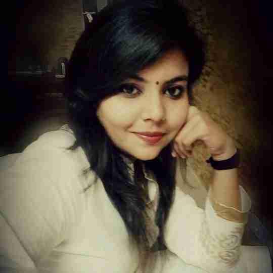 Drneha Pandey's profile on Curofy
