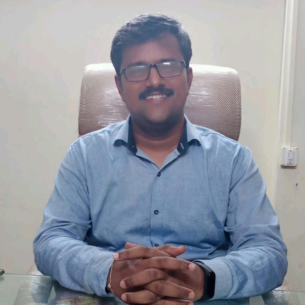 Dr. Pankaj Kharat