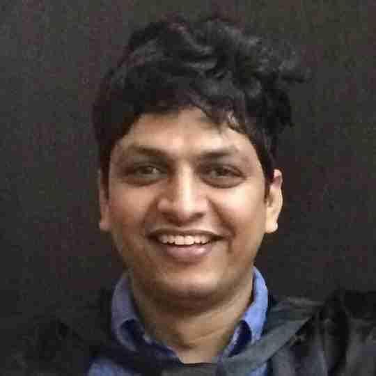 Dr. Pankaj Porwal's profile on Curofy