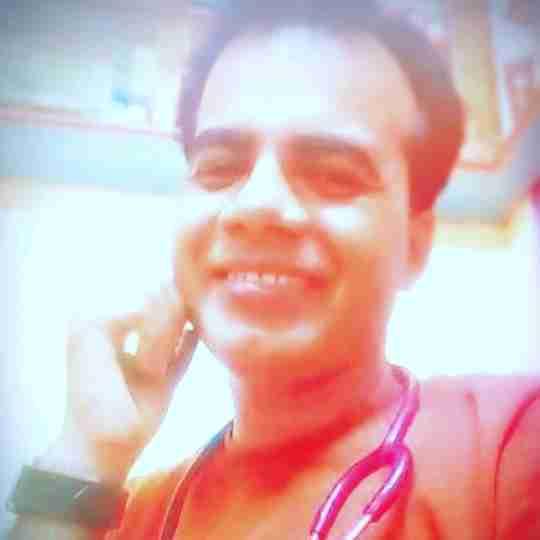 Dr. Brijendra Kushwaha's profile on Curofy
