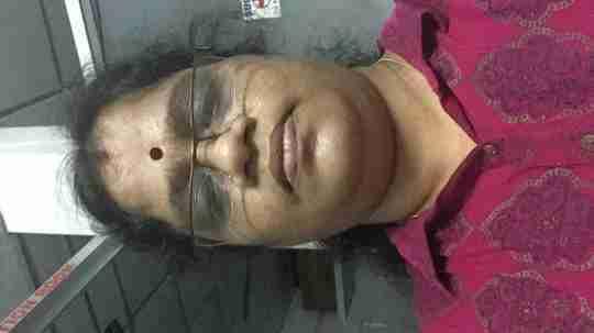 Padmini Ramakrishnan's profile on Curofy