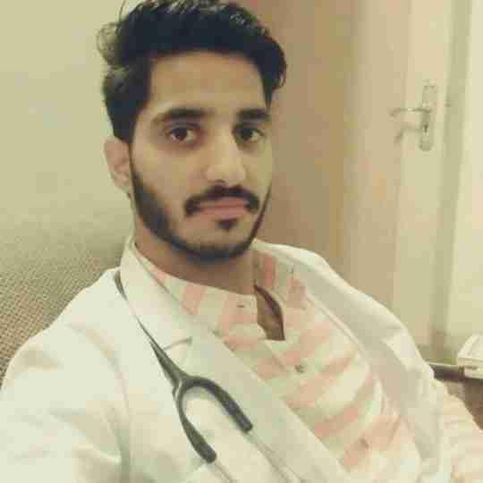 Dr. Gaurav Kango's profile on Curofy
