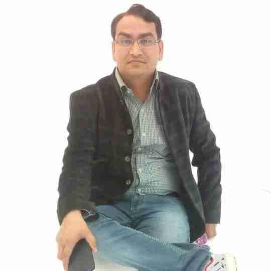 Dr. Rajveer Choudhary's profile on Curofy