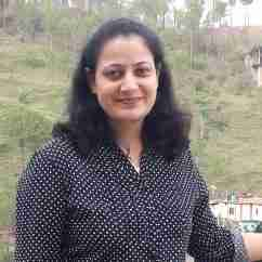 Dr. Vartika Anand's profile on Curofy