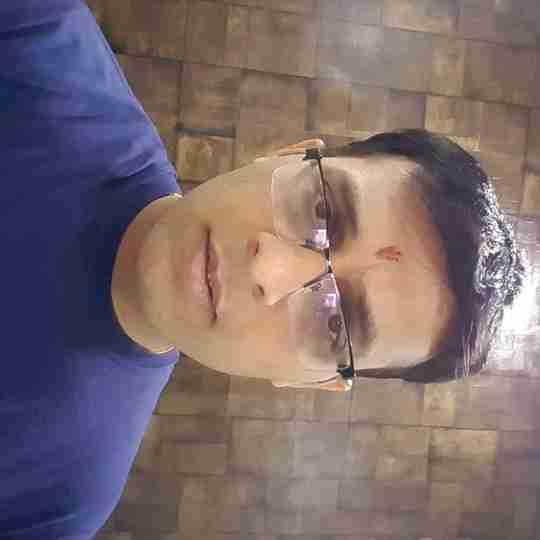 Dr. Suresh Talluri's profile on Curofy