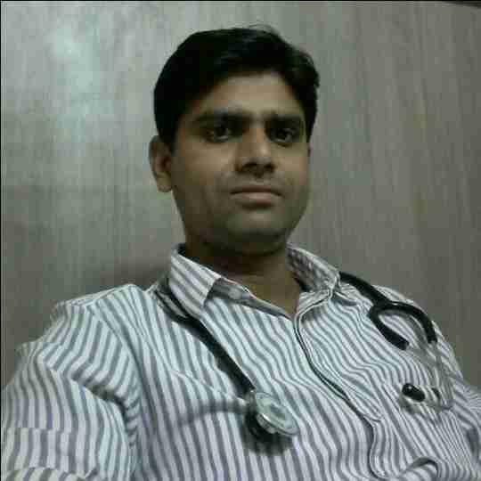 Dr. Ajmerul Hussain's profile on Curofy