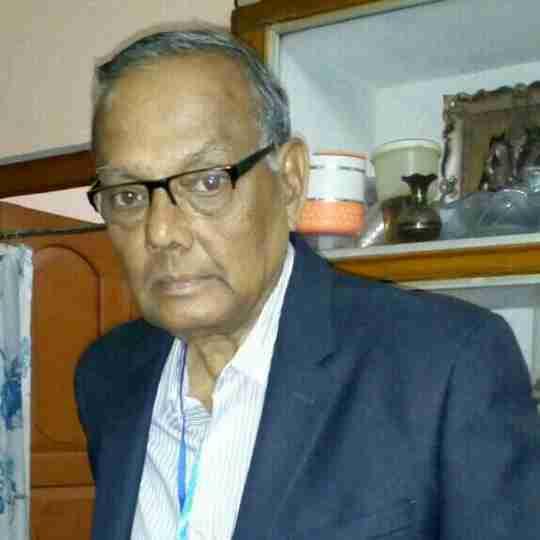 Dr. Shibsankar Mandal's profile on Curofy