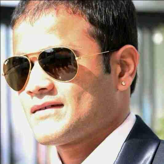 Sovik Yadav's profile on Curofy