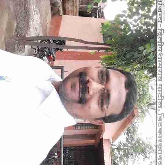 Ramesh Suryawanshi's profile on Curofy