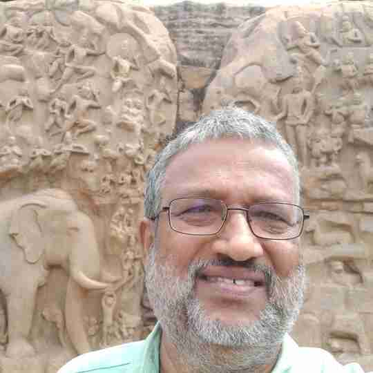 Dr. Thulasi Dasan Ramanpillai's profile on Curofy