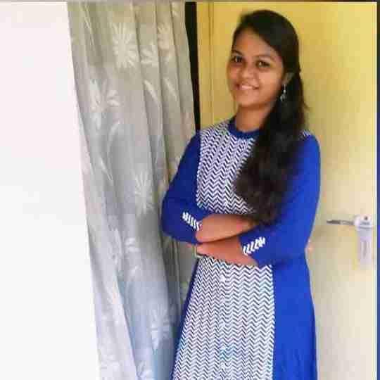 Dharshini Ramachandran's profile on Curofy