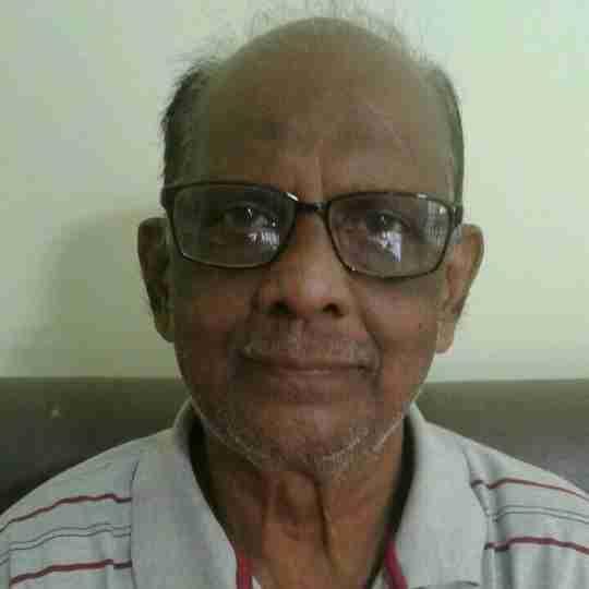 Dr. Saroj Mohanty's profile on Curofy