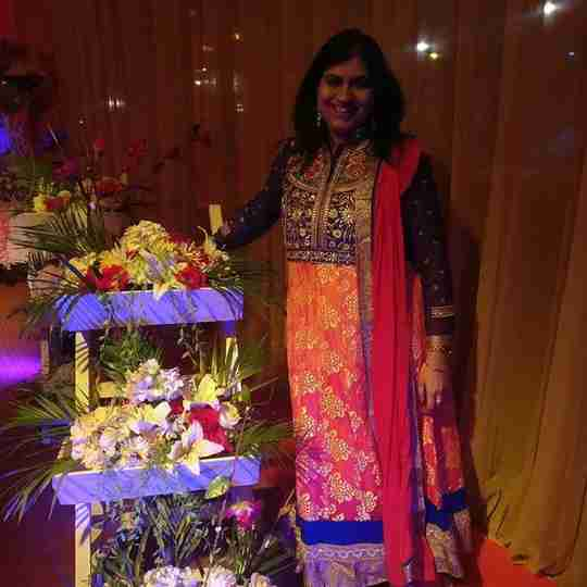 Dr. Anchal Walia's profile on Curofy