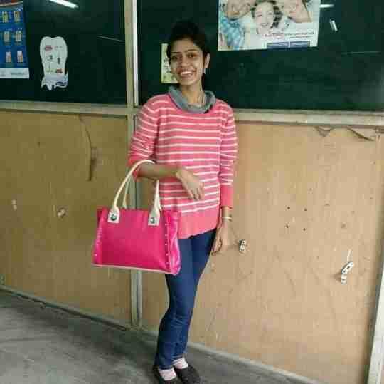 Dr. Sutapa Maity's profile on Curofy