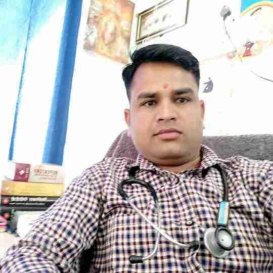 Dr. Hariom Billorey's profile on Curofy