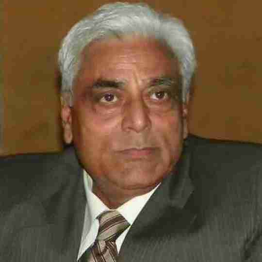 Dr. Subodh Srivastava's profile on Curofy
