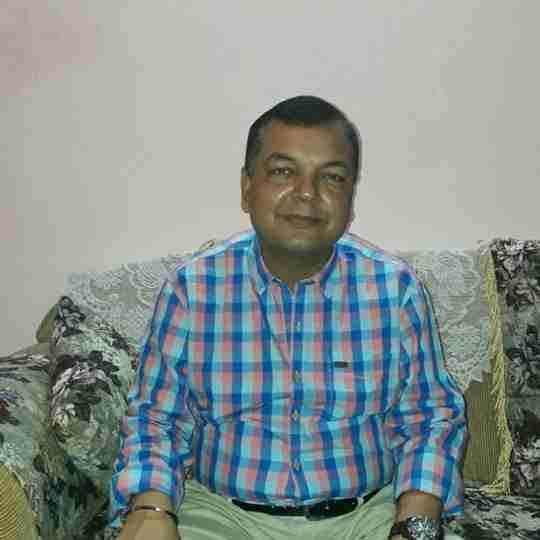 Dr. Gyaneshwar Singh's profile on Curofy