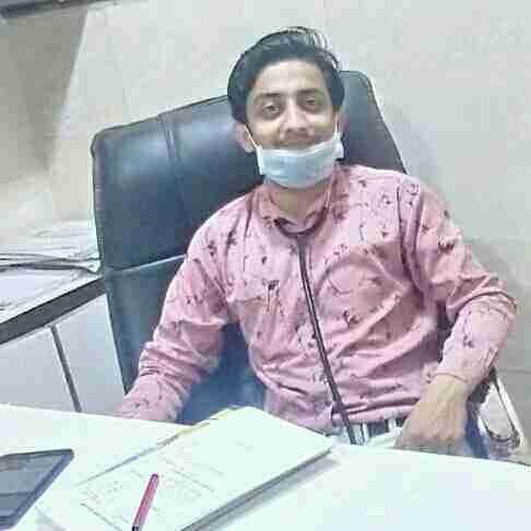 Dr. Muzakkir Inamdar's profile on Curofy