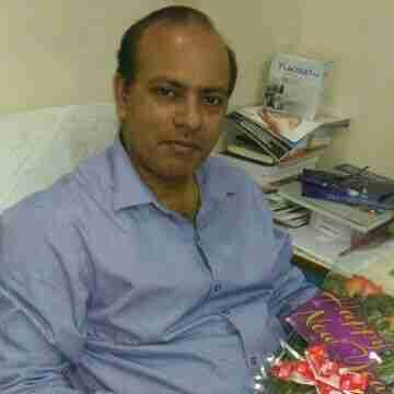Dr. Deepak Wadhwa's profile on Curofy