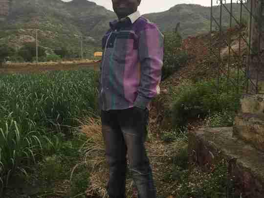 Dr. Ashish Chavan's profile on Curofy