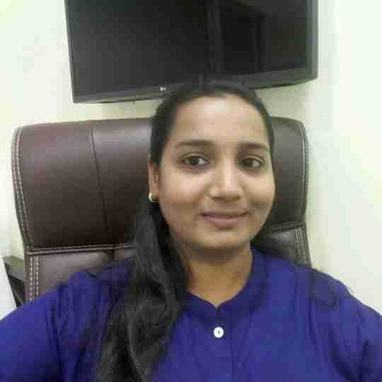 Dr. Mansi Jain's profile on Curofy