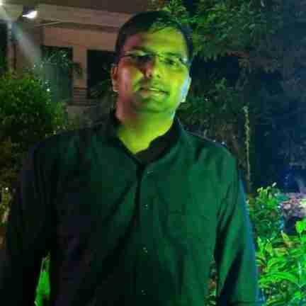 Dr. Krishna Kant's profile on Curofy