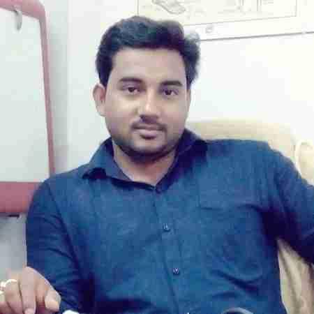 Dr. Dwipayan Bhowmick's profile on Curofy