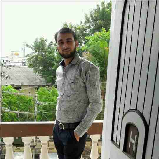 Dr. Hidayat Meman's profile on Curofy