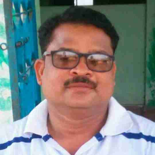 Dr. Lokapal Bhoi's profile on Curofy