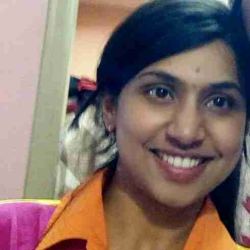 Dr. Chaitra Gowda's profile on Curofy